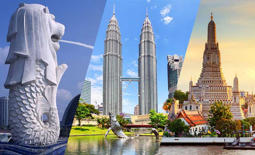 Asia Tour Packages