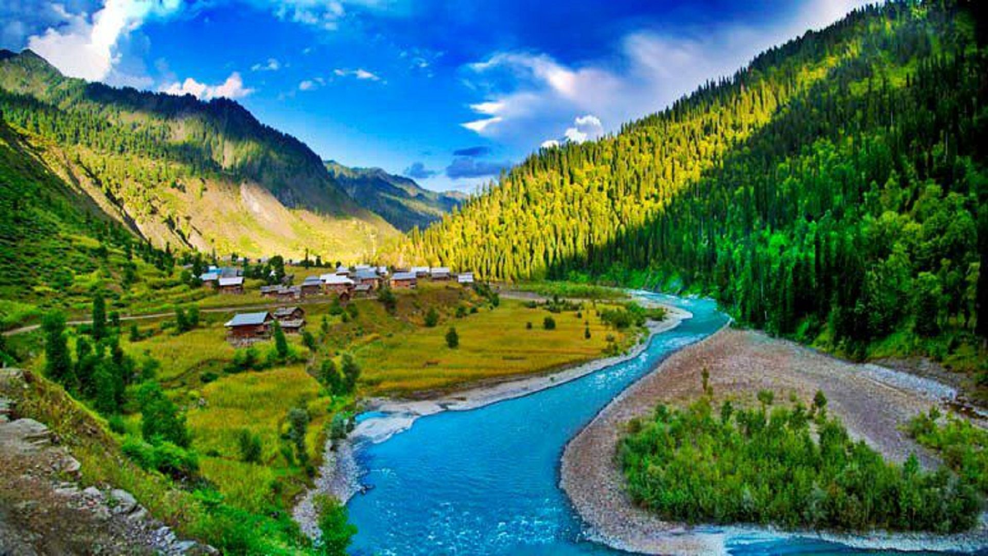 Swat Valley Tour Packages